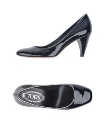 TOD&#39;S - Closed-toe slip-ons