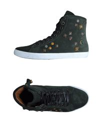APEPAZZA - High-top sneaker