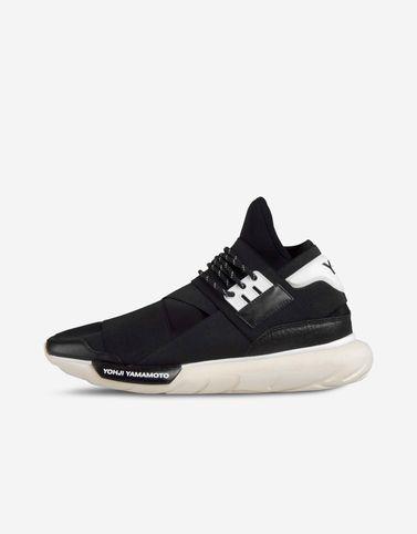 Обувь Для Мужчин Y 3 Qasa High Для Мужчин - в онлайн-бутике Y-3
