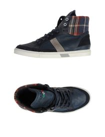 SERAFINI - High-top sneaker