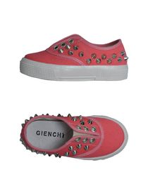 GIENCHI - Low-tops