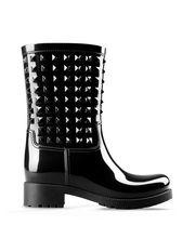 VALENTINO GARAVANI - Rain boot