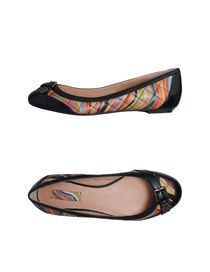 PAUL SMITH - Ballerine