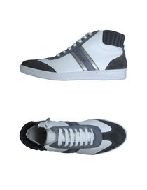CK CALVIN KLEIN - High-tops