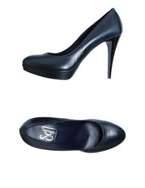 SGN GIANCARLO PAOLI - Closed-toe slip-ons