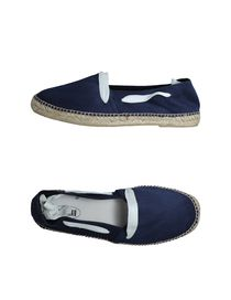 W-D MAN - Espadrilles