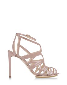High-heeled sandals - BURAK UYAN