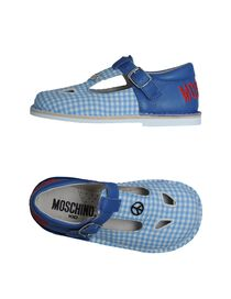 MOSCHINO KID - Sandals