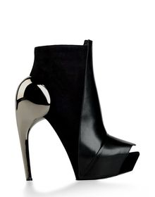 Bottines - GARETH PUGH