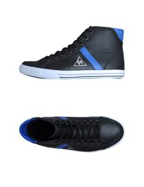 LE COQ SPORTIF - High-tops