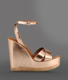 EMPORIO ARMANI - Wedge