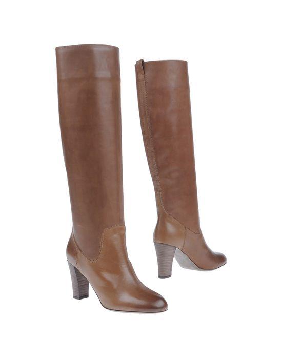 Maliparmi Для женщин - Обувь - Сапоги на каблуке Maliparmi на YOOX