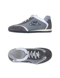 SANTONI JUNIOR - Low-tops