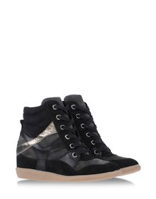 High-tops &amp; Trainers - KG KURT GEIGER