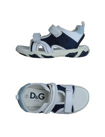 D&amp;G JUNIOR - Sandals