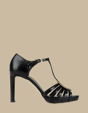 TRUSSARDI - Sandals