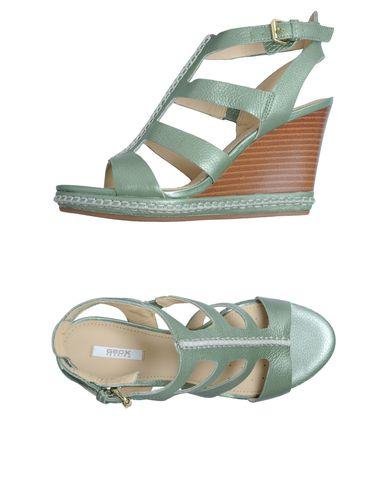 geox 女士 女鞋 藤底鞋