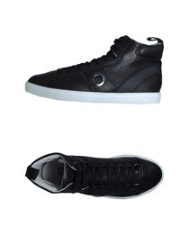 C'N'C' COSTUME NATIONAL - High-top sneaker
