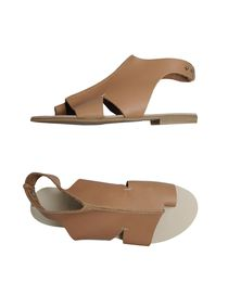 C'N'C' COSTUME NATIONAL - Nu-pieds et tongs
