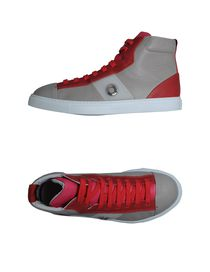 C'N'C' COSTUME NATIONAL - Sneakers & Tennis shoes alte