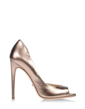 JEROME C. ROUSSEAU Pumps & Heels Open toe on shoescribe.com