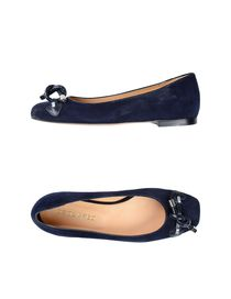 DSQUARED2 - Ballet flats
