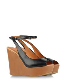 Sling back - MARC BY MARC JACOBS