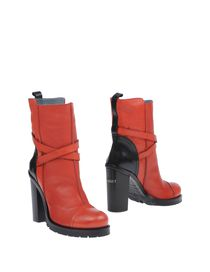 C'N'C' COSTUME NATIONAL - Ankle boots
