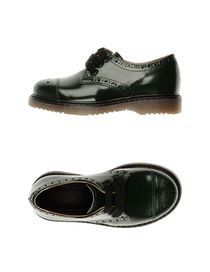 MARNI - Lace-up shoes