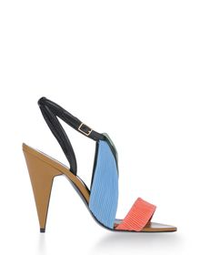 High-heeled sandals - PIERRE HARDY