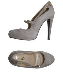 LIU •JO SHOES - Platform pumps