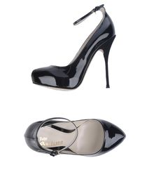JOHN GALLIANO - Platform pumps