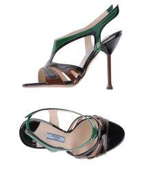PRADA High-heeled sandals