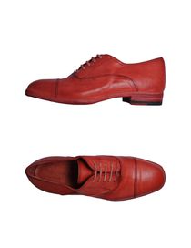 FAUZIAN JEUNESSE VINTAGE - Lace-up shoes