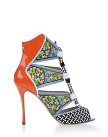 High-heeled sandals - NICHOLAS KIRKWOOD FOR PETER PILOTTO