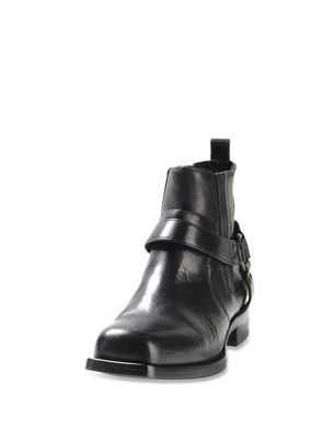 Footwear DIESEL BLACK GOLD: MOTO-SG