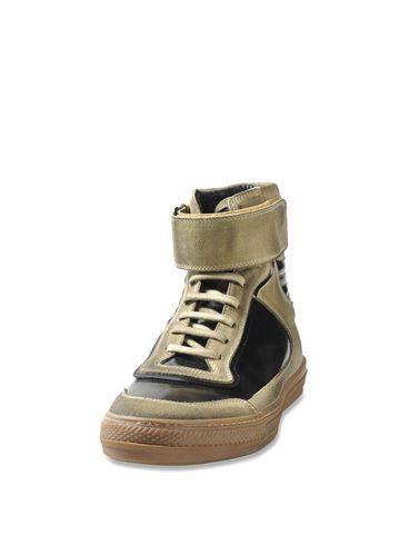 Chaussures DIESEL BLACK GOLD: ALEN-MB