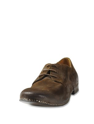 Scarpe DIESEL BLACK GOLD: BARNY-SUE