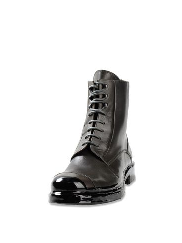 Footwear DIESEL BLACK GOLD: JAMES