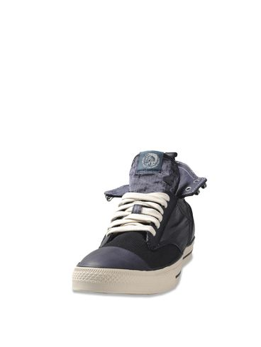 Footwear DIESEL: HI-SLEEKY
