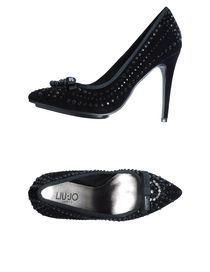 LIU •JO SHOES - Court