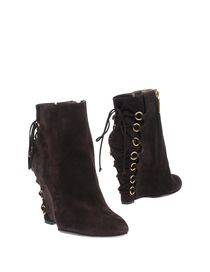 DOLCE &amp; GABBANA - Ankle boots