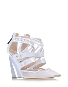 Sandales - CASADEI for PRABAL GURUNG