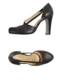 ALESSANDRO OTERI - Closed-toe slip-ons