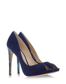Open toe - ALEXANDRE BIRMAN