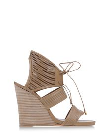 Sandali con tacco - DEREK LAM