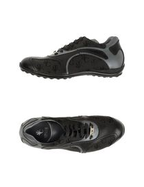 VERSACE JEANS COUTURE - Sneakers &amp; Tennis shoes basse
