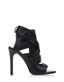 High-heeled sandals - DEREK LAM