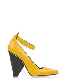 Closed-toe slip-ons  - DEREK LAM