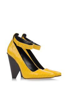 Closed toe - DEREK LAM